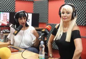 פנינה רוזנבלום בראיון אישי